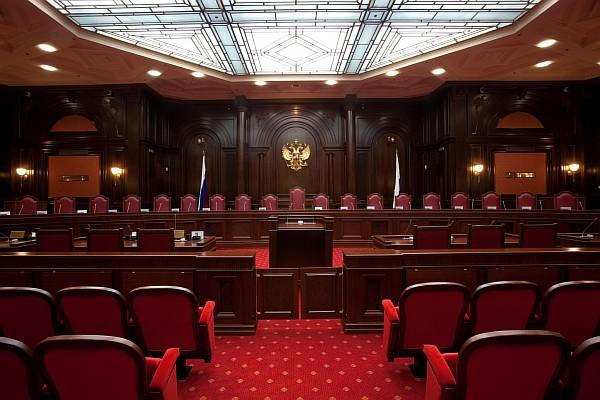 Жалоба принята Конституционным судом!
