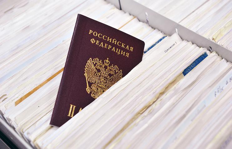 СМИ Российской федерации о юридической проблеме в Крыму