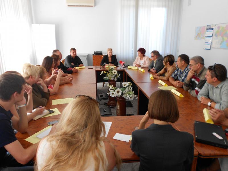 Семинар: Правовые аспекты участия в долевом строительстве жилья, ЖСК в правовом поле РФ