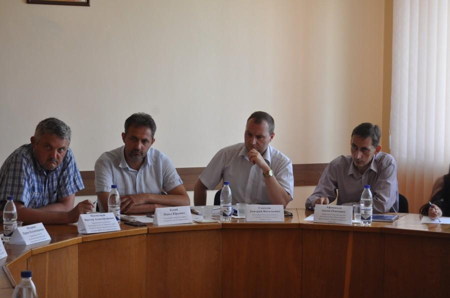 Итоги заседания Общественного экспертного совета