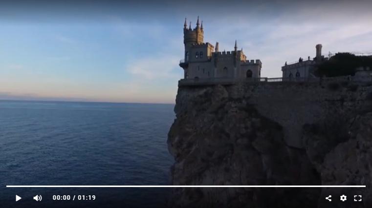 Энергоблокада Крыма и международная защита