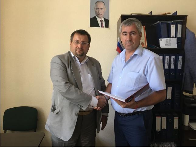 Защита интересов предпринимателей Севастополя